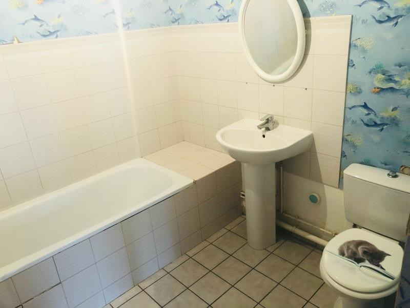 Vente appartement Gagny 128000€ - Photo 2