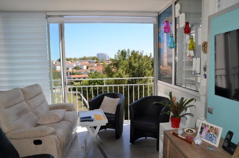 Vente appartement Royan 140000€ - Photo 1