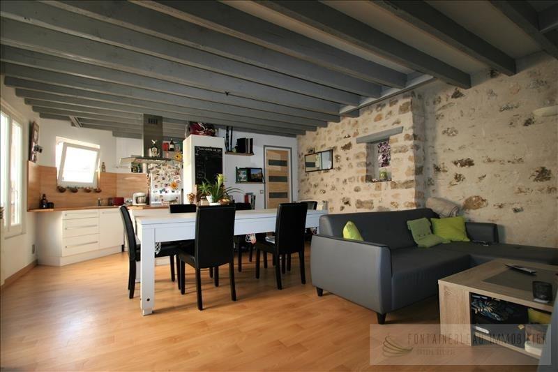 Vente appartement Fontainebleau 175000€ - Photo 1