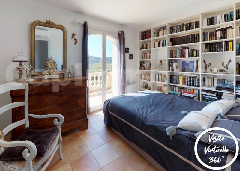 Vente de prestige maison / villa Le beausset 799000€ - Photo 13