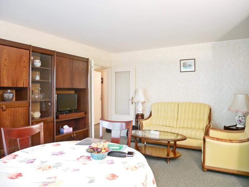 Sale apartment St germain en laye 336000€ - Picture 3
