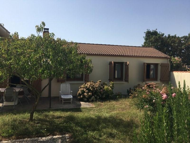 Vente maison / villa Chateau d olonne 252000€ - Photo 8