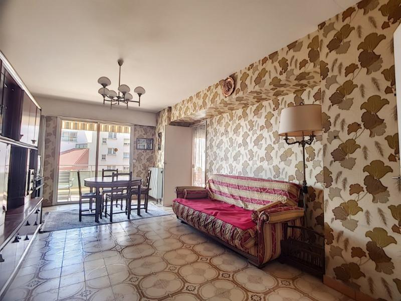 Vendita appartamento Cagnes sur mer 259000€ - Fotografia 3