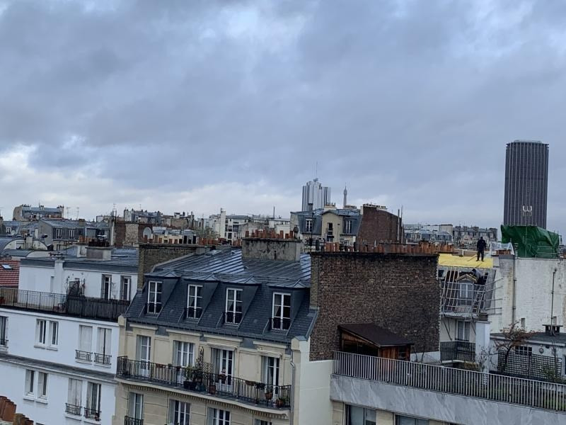 Location appartement Paris 14ème 1 190€ CC - Photo 2