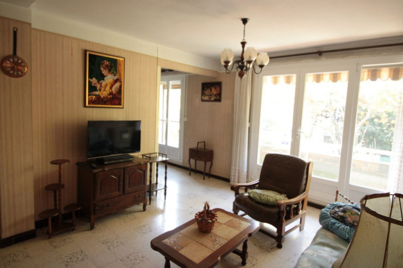 Vente appartement Marseille 77 000€ - Photo 6