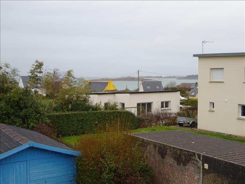 Vente maison / villa Saint pabu 181500€ - Photo 8