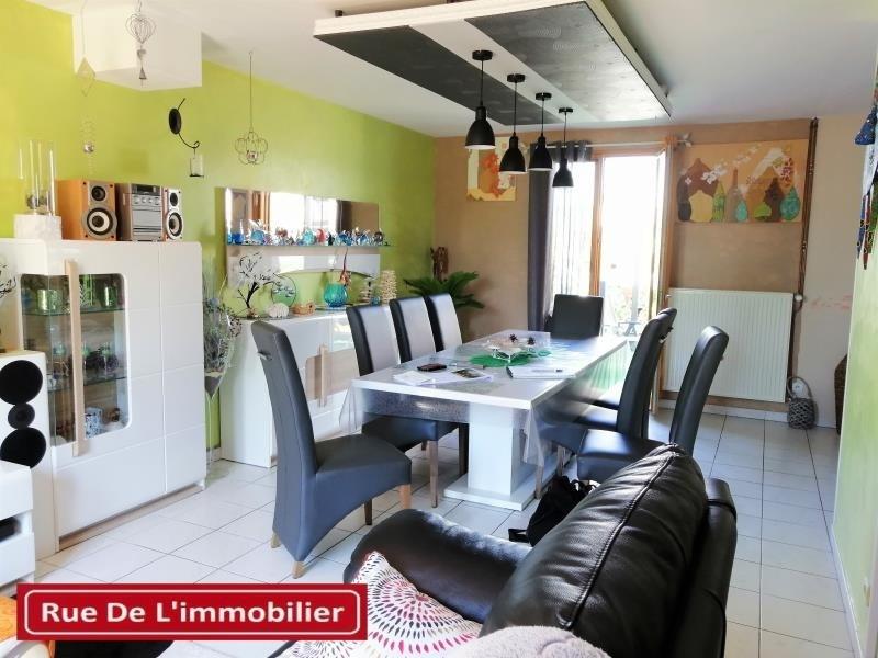 Vente maison / villa Reichshoffen 260000€ - Photo 2