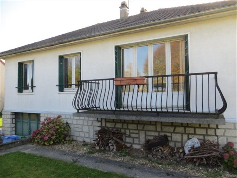Verkoop  huis Epernon 219000€ - Foto 1