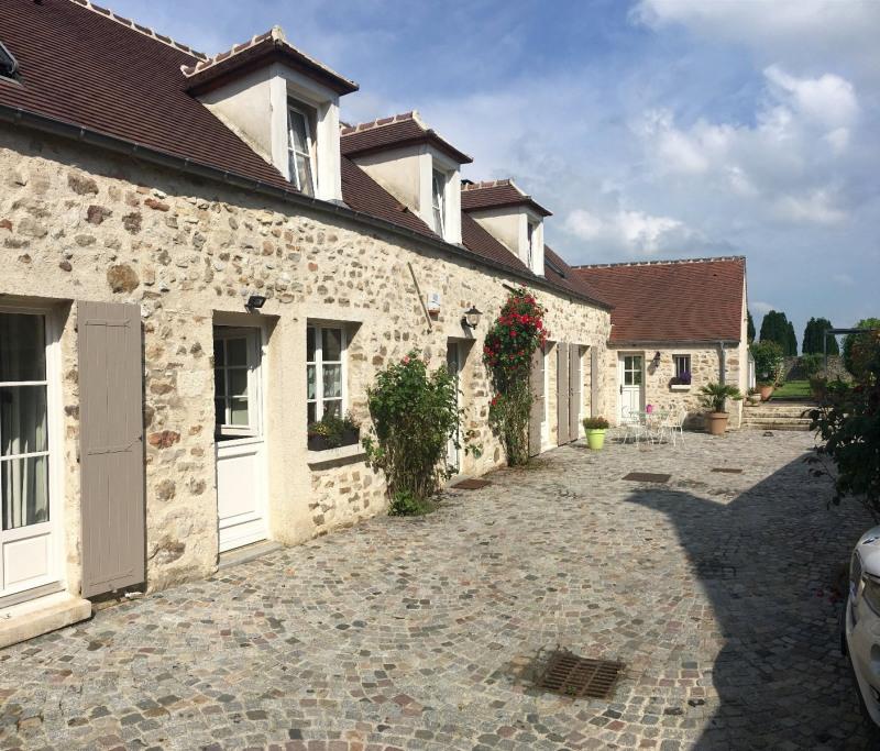 Vente de prestige maison / villa Senlis 599000€ - Photo 1