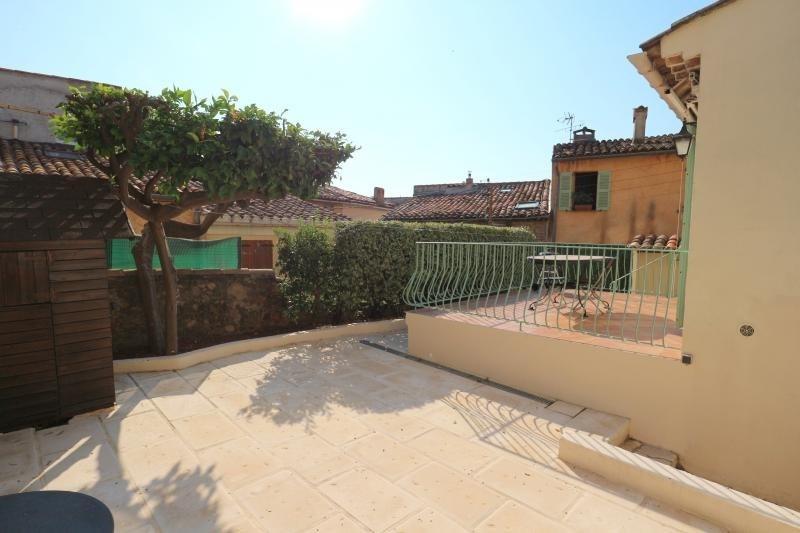 Sale apartment Roquebrune sur argens 250000€ - Picture 1