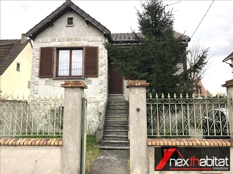 Vente maison / villa Livry gargan 292000€ - Photo 1