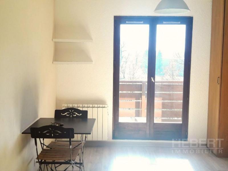 Vente appartement Sallanches 116000€ - Photo 3