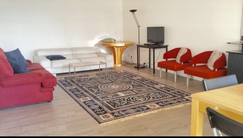 Vente appartement Courbevoie 498 000€ - Photo 1