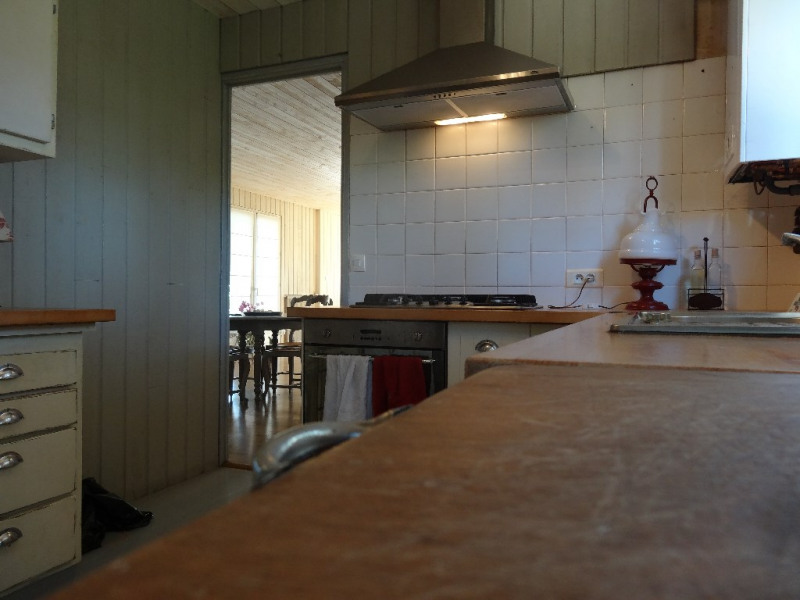 Sale house / villa Bram 222000€ - Picture 7