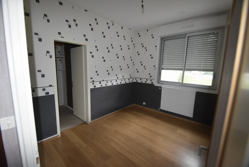 Location appartement Grandcamp maisy 440€ CC - Photo 3