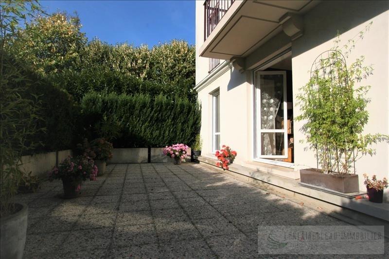 Vente appartement Fontainebleau 345000€ - Photo 2