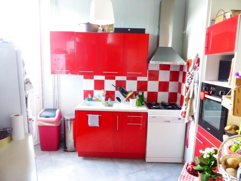 Sale apartment Crepy en valois 145000€ - Picture 2