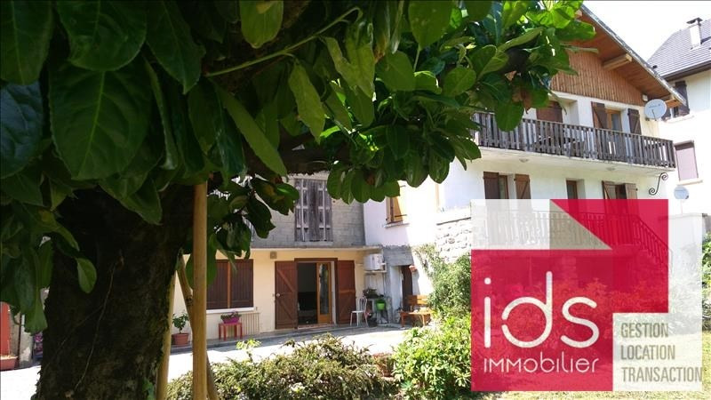 Vente maison / villa Rotherens 280 000€ - Photo 1