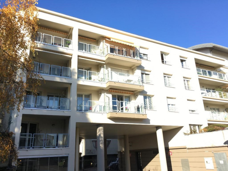 Sale apartment Limoges 98 000€ - Picture 1