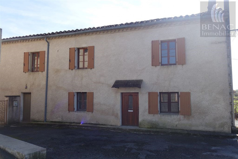 Sale house / villa Puygouzon 100 000€ - Picture 2