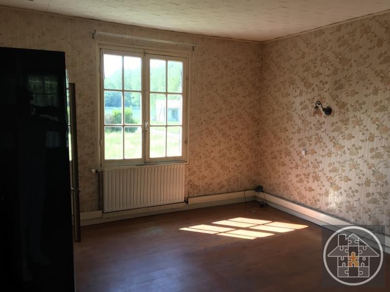 Sale house / villa Montmacq 77000€ - Picture 3