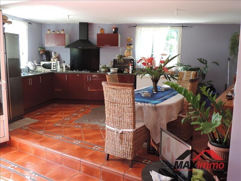 Vente maison / villa St andre 222000€ - Photo 2