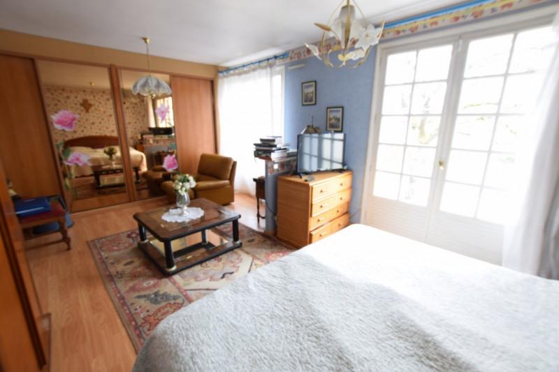 Revenda casa Longpont sur orge 385000€ - Fotografia 12