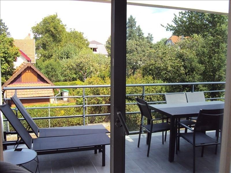 Vente appartement Riedisheim 270000€ - Photo 6