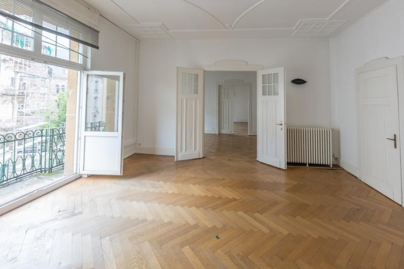 Vente de prestige appartement Metz 585 000€ - Photo 1