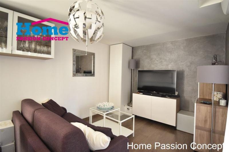 Sale apartment La garenne colombes 299000€ - Picture 5