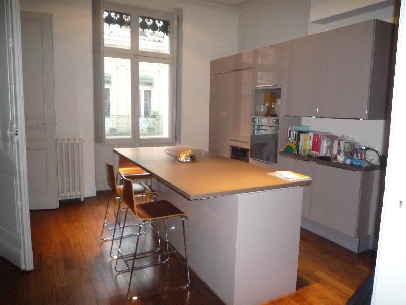 Rental apartment Toulouse 2 620€ CC - Picture 4