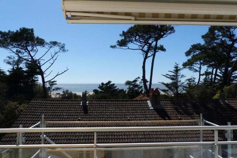 Location appartement Saint brévin l'océan 370€ CC - Photo 3