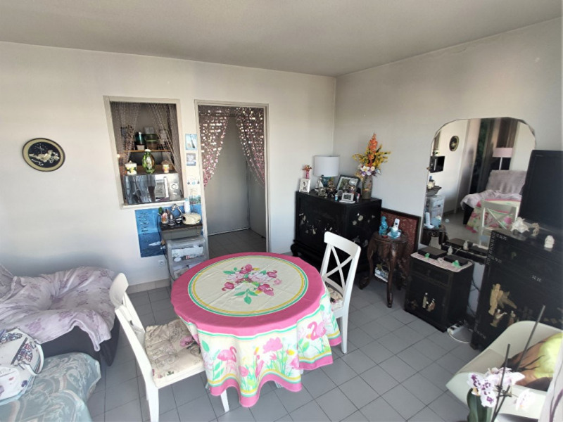 Sale apartment La grande motte 146 700€ - Picture 3