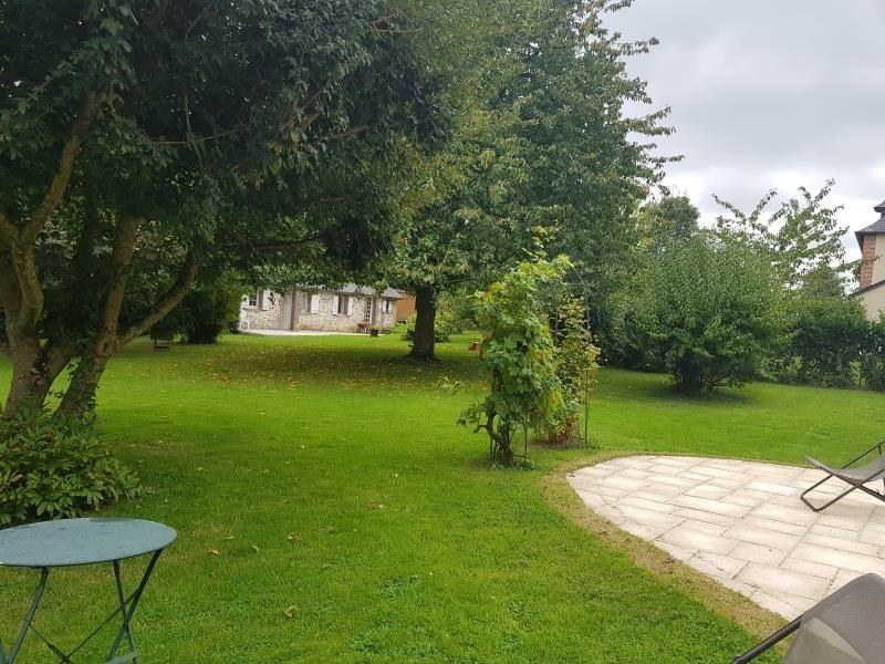 Sale house / villa Ablon 365700€ - Picture 2