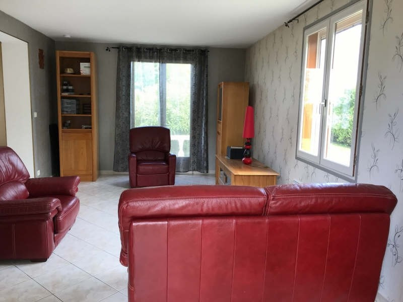 Sale house / villa Mornac sur seudre 230 670€ - Picture 4