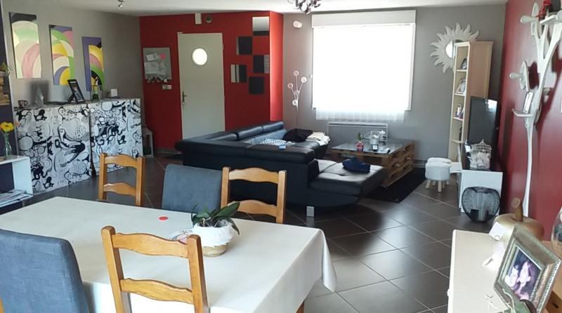 Sale house / villa Prox estrée blanchre 184000€ - Picture 5