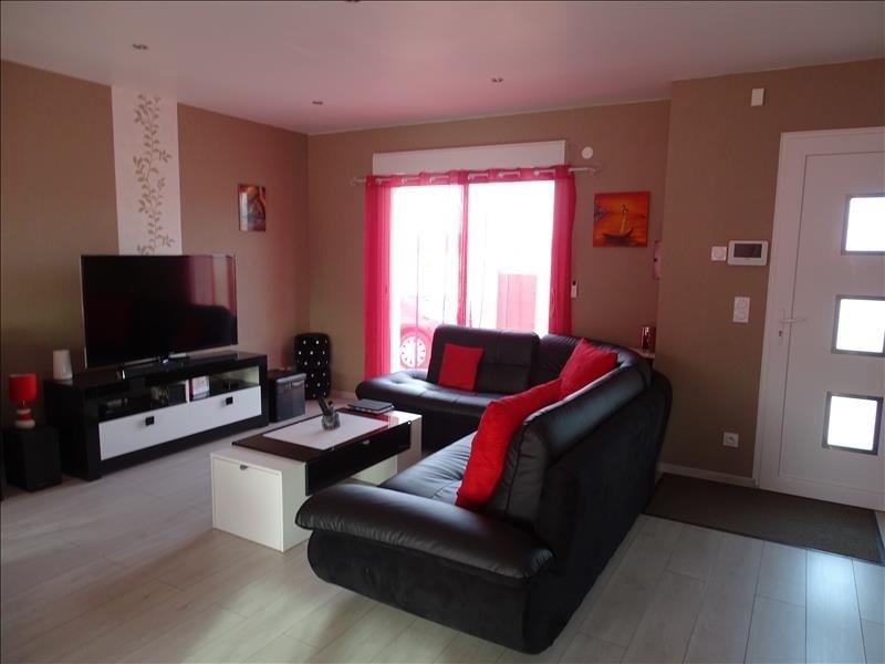 Sale house / villa Village proche chatillon 173000€ - Picture 6