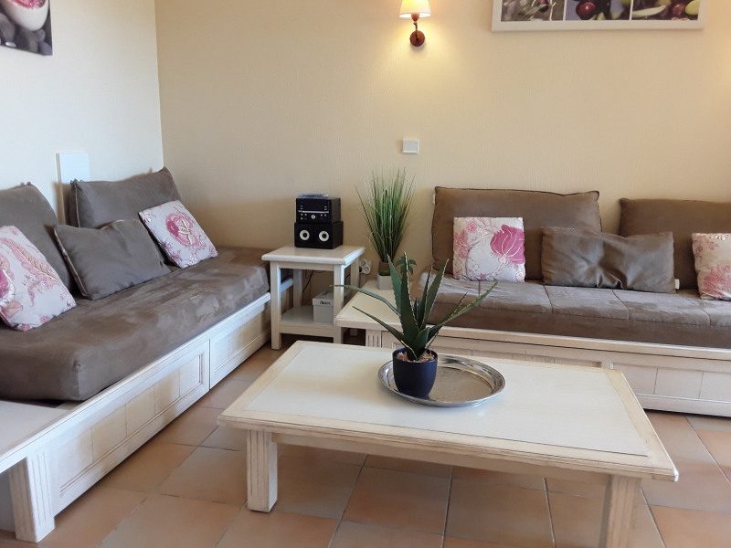 Vacation rental apartment Les issambres 700€ - Picture 6