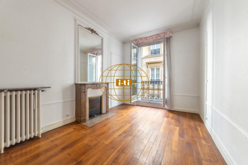 Vente de prestige appartement Paris 9ème 1895000€ - Photo 10