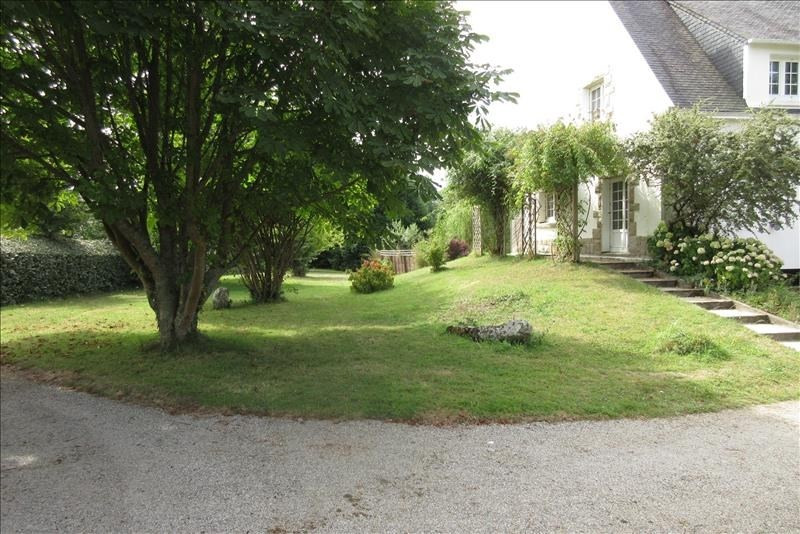 Vente maison / villa Esquibien 281 340€ - Photo 3