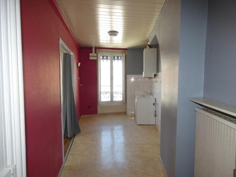 Rental apartment Montelimar 630€ CC - Picture 3