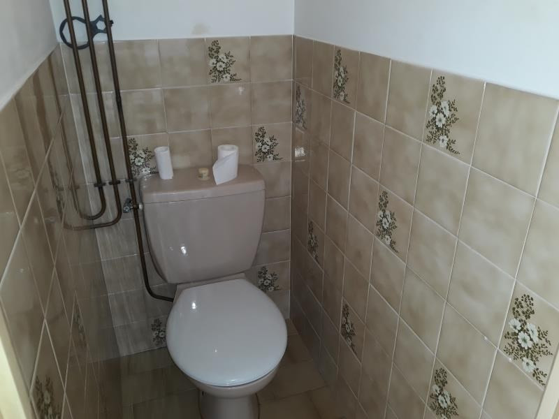 Rental apartment Les issambres 672€ CC - Picture 6