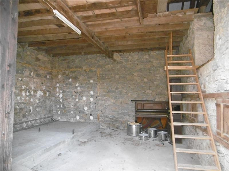 Vente maison / villa Conjux 120 000€ - Photo 3