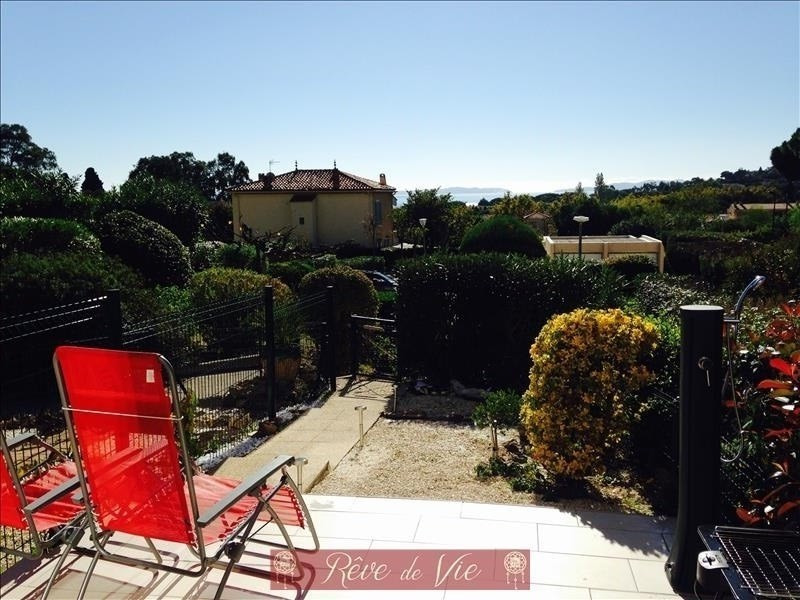 Vente appartement Le lavandou 198 000€ - Photo 3