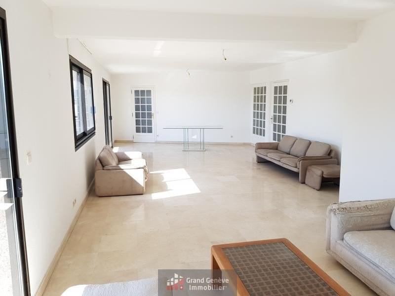 Vente appartement Gaillard 467000€ - Photo 2