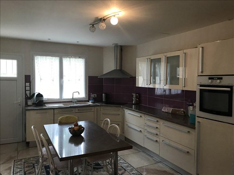 Sale house / villa Jouy mauvoisin 395000€ - Picture 4