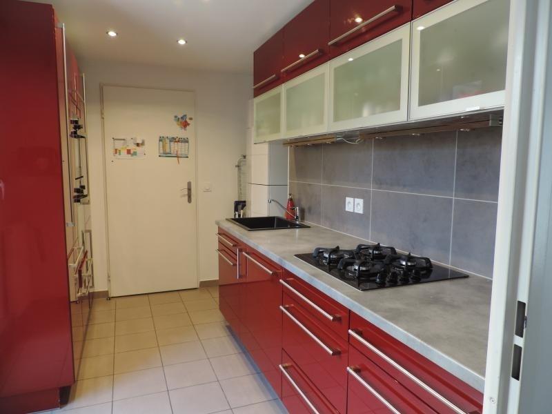 Vente maison / villa Morangis 367500€ - Photo 5