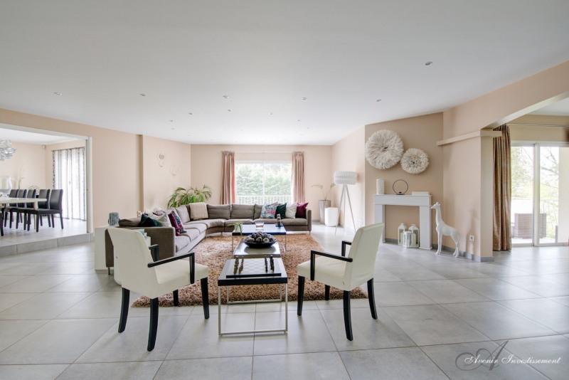Vente de prestige maison / villa Limonest 1350000€ - Photo 2