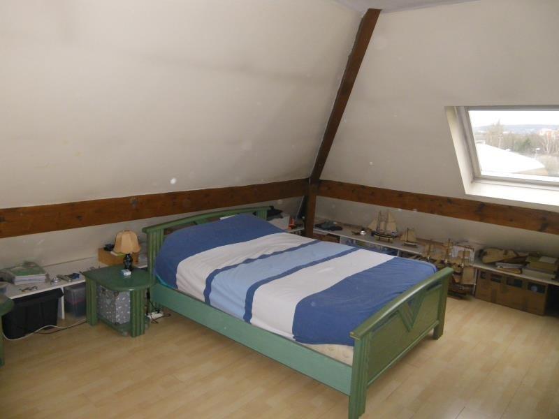 Sale apartment Sannois 225750€ - Picture 6