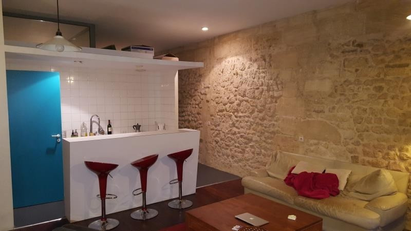 Sale apartment Bordeaux 286 000€ - Picture 2